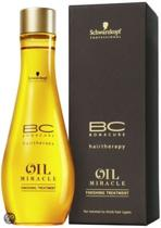 Schwarzkopf BC Miracle Finish Treatment - 100 ml - Haarserum