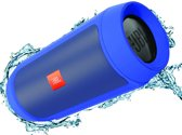JBL Charge 2+ - Bluetooth speaker - Splash Proof - Blauw