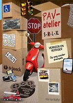 Pav - atelier m - verkeer en vervoer - leerwerkboek