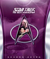 Star Trek Next Generation - Seizoen 7 (Blu-ray)