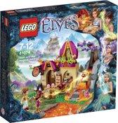 LEGO Elves Azari en de Magische Bakkerij - 41074