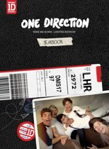 Take Me Home (Limited Benelux Yearbook Edition)