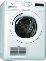 Whirlpool Green 850 Warmtepompdroger