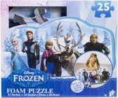 Frozen Foam Puzzel