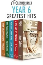 Dreamspinner Press Year Six Greatest Hits