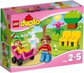 LEGO DUPLO Moeder en Baby - 10585