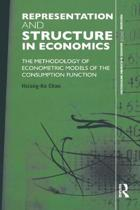 Representation and Structure in Economics