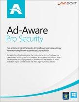 Ad-Aware Pro Security - Engels / 2 apparaten / 1 jaar