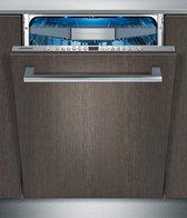 Siemens SX69M092NL - iQ500 - Volledig integreerbare vaatwasser