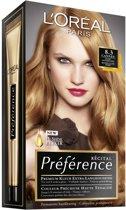 L'Oréal Paris Préférence Récital - 8.3 Champagne Licht Goudblond - Haarkleuring