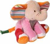 Happy Horse pluchen baby-olifant 22 cm