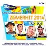 Sky Radio Zomerhits 2014