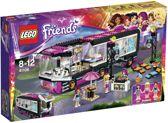 LEGO Friends Popster Toerbus - 41106