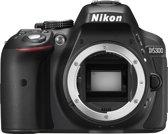 Nikon D5300 Body - Spiegelreflexcamera - Zwart