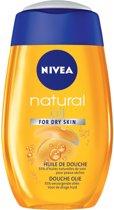 Nivea Douche Natural Oil 200ml