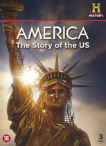 America: The Story Of The US