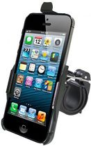 Haicom Bike Holder BI-228 Apple iPhone 5/5S