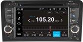Eonon GA5153 Android DVD/GPS Systeem