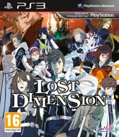 Lost Dimensions - PS3