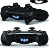 GameID PS4 Game Controller LED Sticker - Batman Dark Knight Logo