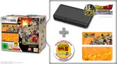 NEW Nintendo 3DS - Dragon Ball Z: Extreme Butoden bundel - Zwart
