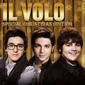 Il Volo (Ltd.Special Christmas Edition)
