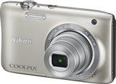 Nikon COOLPIX S2900 - Zilver