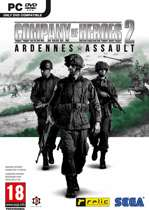 Company of Heroes 2 - Ardennes Assault (Standalone Add-On)
