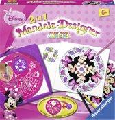 Mandala-Designer® Minnie Mouse