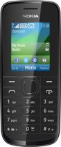 Nokia 109 - Zwart