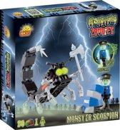Cobi Monster vs Zombies Monster Scorpion - 28081