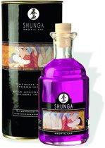 Shunga Afrodisiac Olie Sensueel Mint - Glijmiddel