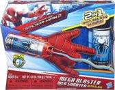 Spider-Man Mega Blaster Web Schiet Handschoen