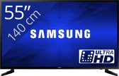 Samsung UE55JU6000 - Ultra HD/4K - led - Smart tv