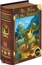 The Hare & The Tortoise - Bordspel