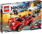 LEGO Ninjago X-1 Ninja Charger - 70727