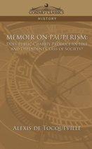 Memoir on Pauperism
