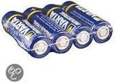 Varta Industrial Mignon batterij AA 1,5V 4 stuks