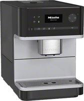 Miele Volautomaat Espressomachine CM 6110 - Obsidiaanzwart