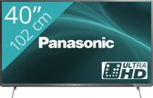 Panasonic TX 40CX700E - 3D LED TV - Smart TV - Ultra HD / 4K