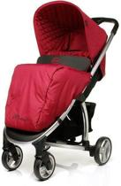 4Baby - Atomic Wandelwagen - Red