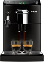 Philips HD8844/01 - Volautomaat espressomachine