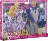 Barbie en Ken hebben een date - Accessoire set