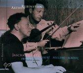 Rubinstein Collection Vol 7 - Albeniz, Franck, etc