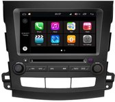 Eonon GA5156 Opel Android DVD/GPS Systeem