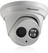 Hikvision DS-2CD2312-I 4mm 1.3MP Outdoor Fixed Dome
