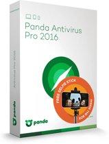 Panda Antivirus Pro 2016\5 User\Win\Android\Included\Selfie\Stick