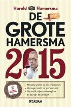 De grote Hamersma  / 2015