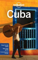 Lonely Planet Cuba dr 8