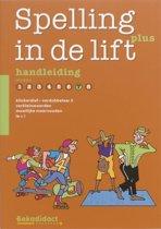Spelling in de lift Plus Niveau 7 Handleiding